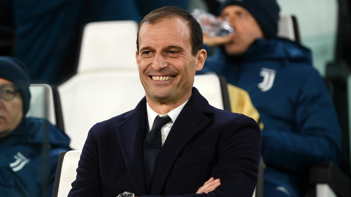 Juventus 2017-18: Bianconeri's seventh straight Scudetto in Opta numbers