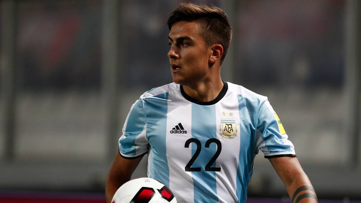 Icardi, Dybala Happy To Make Argentina's Pre-W/C Squad