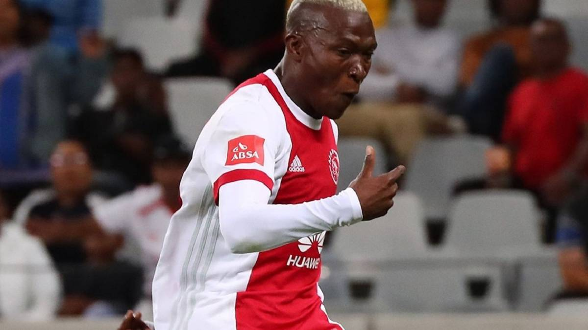 Ajax Cape Town found guilty of fielding Tendai Ndoro, forfeit three matches