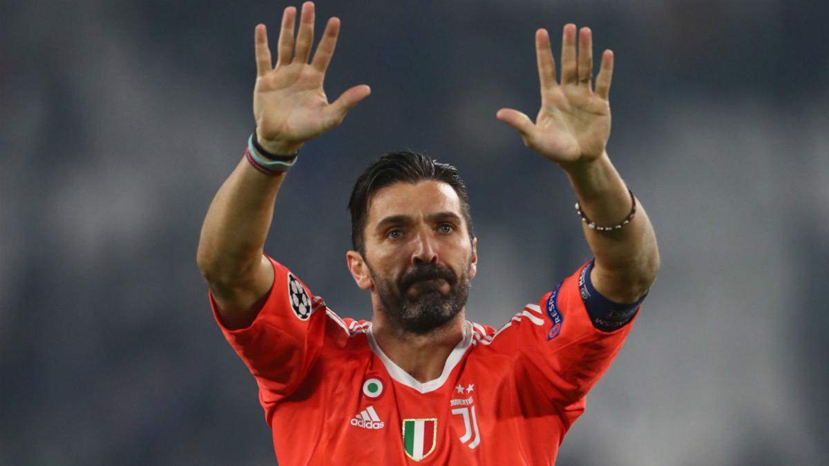 Gianluigi Buffon to leave Juventus; reveals offers that may hold off retirement