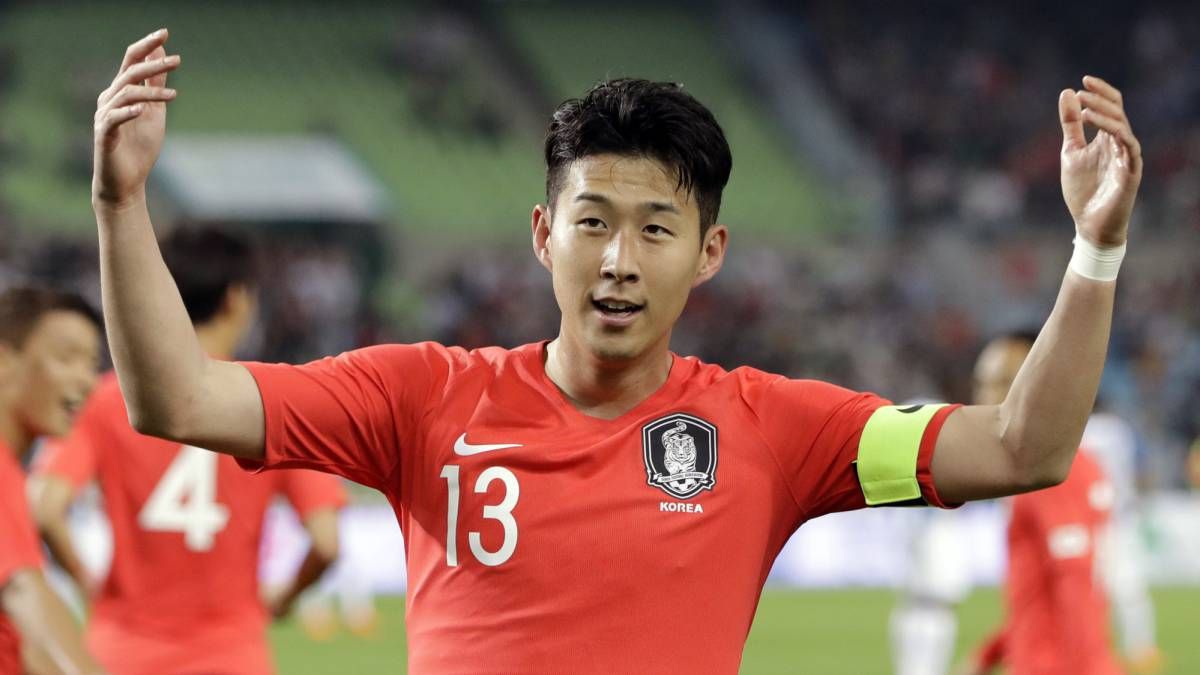 Image result for Korea Honduras 2-0