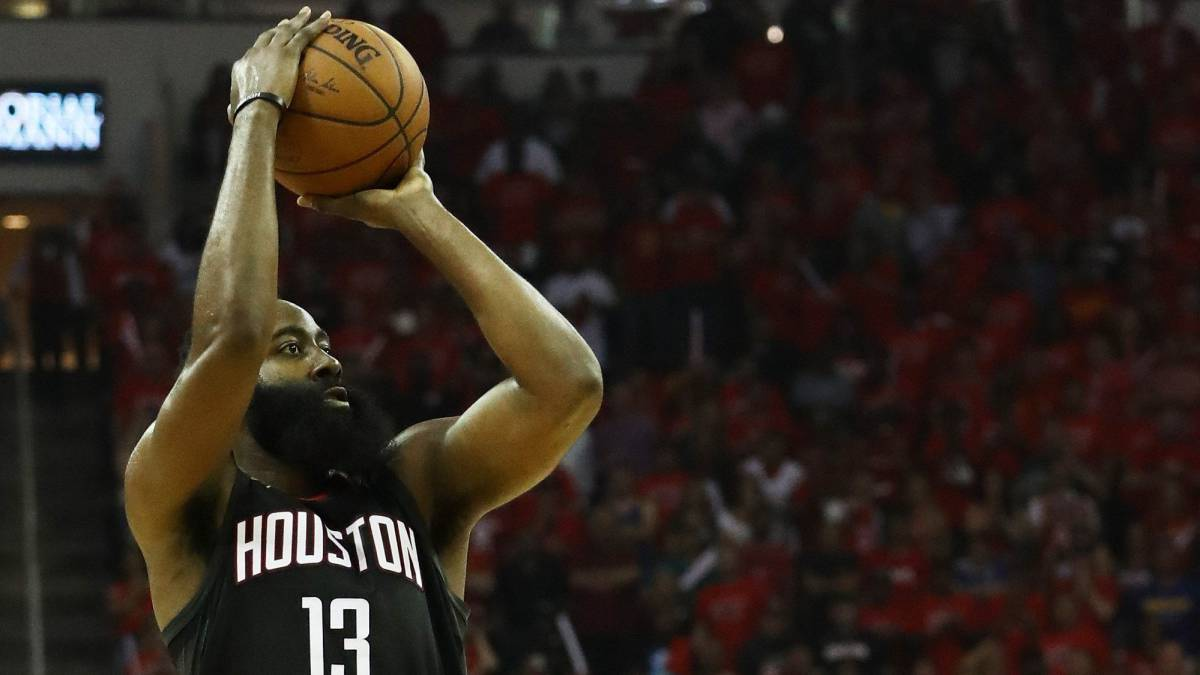 Houston Rockets use strong defense to move a win from NBA Finals