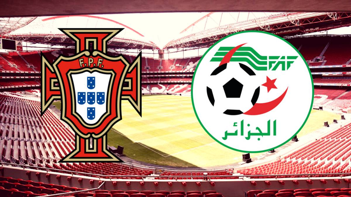 World Cup 2018 Portugal Vs Algeria How And Where To Watch Times