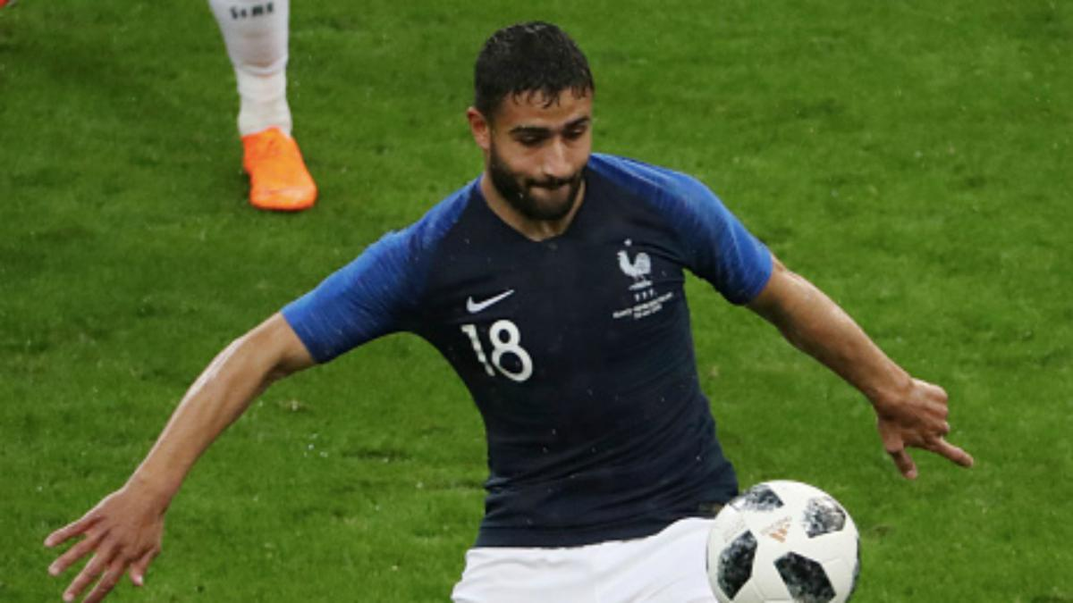 Liverpool deal to sign Nabil Fekir collapses as Lyon end negotiations