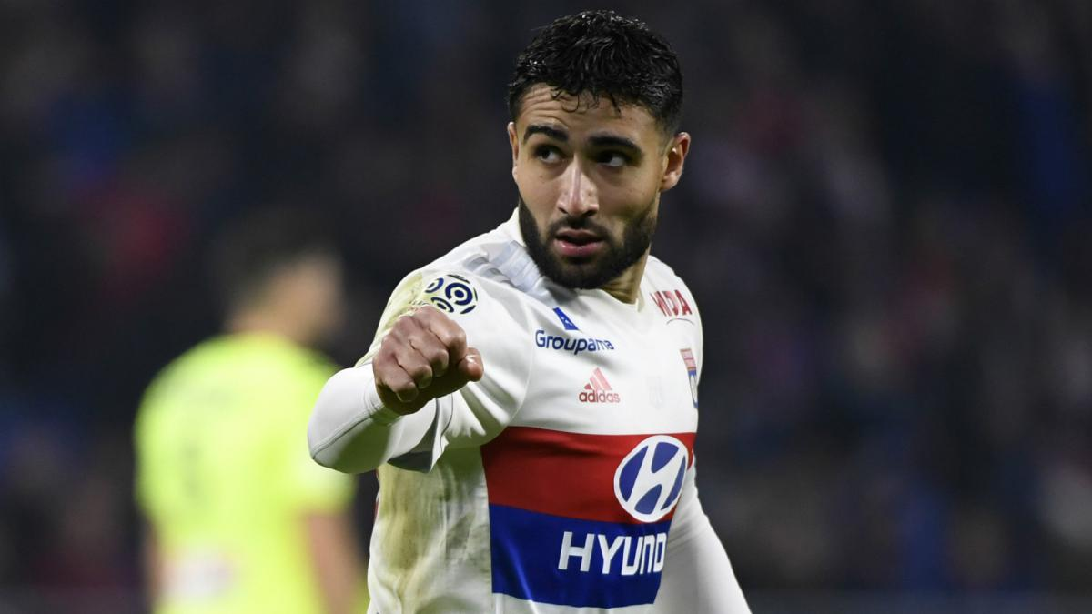 fb7a53f5382 Nabil Fekir could still join Liverpool this summer