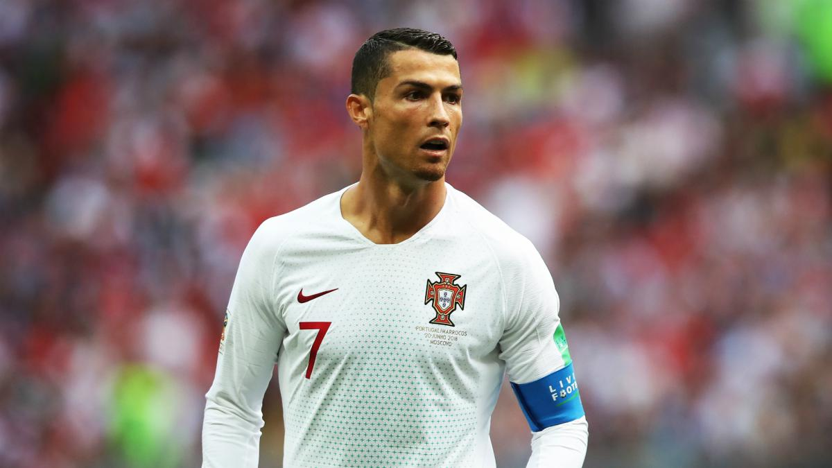 Uruguay Coates not just focusing on Ronaldo