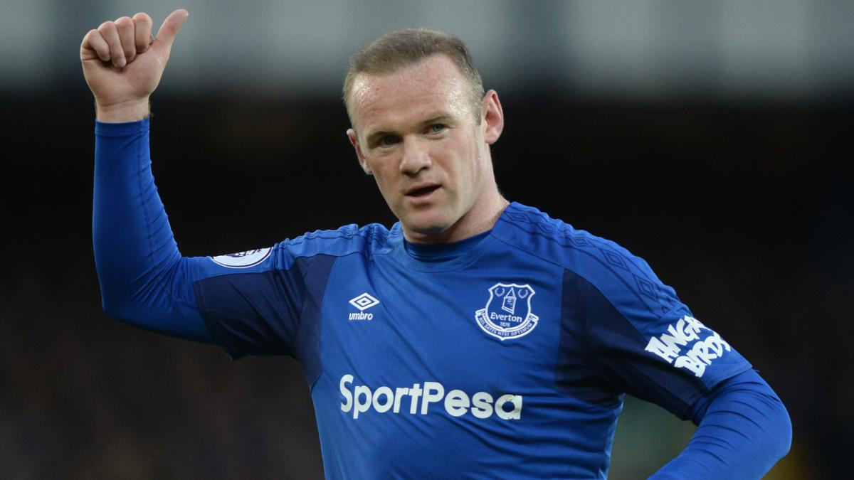 Rooney departs for USA ahead of MLS move - AS.com 5d3bfa836