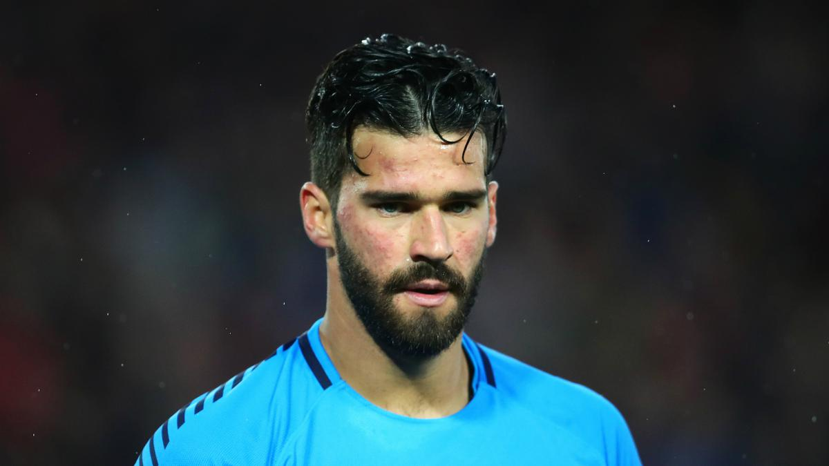 Serie Lack.Serie A Monchi Alisson Deal Does Not Show A Lack Of Ambition