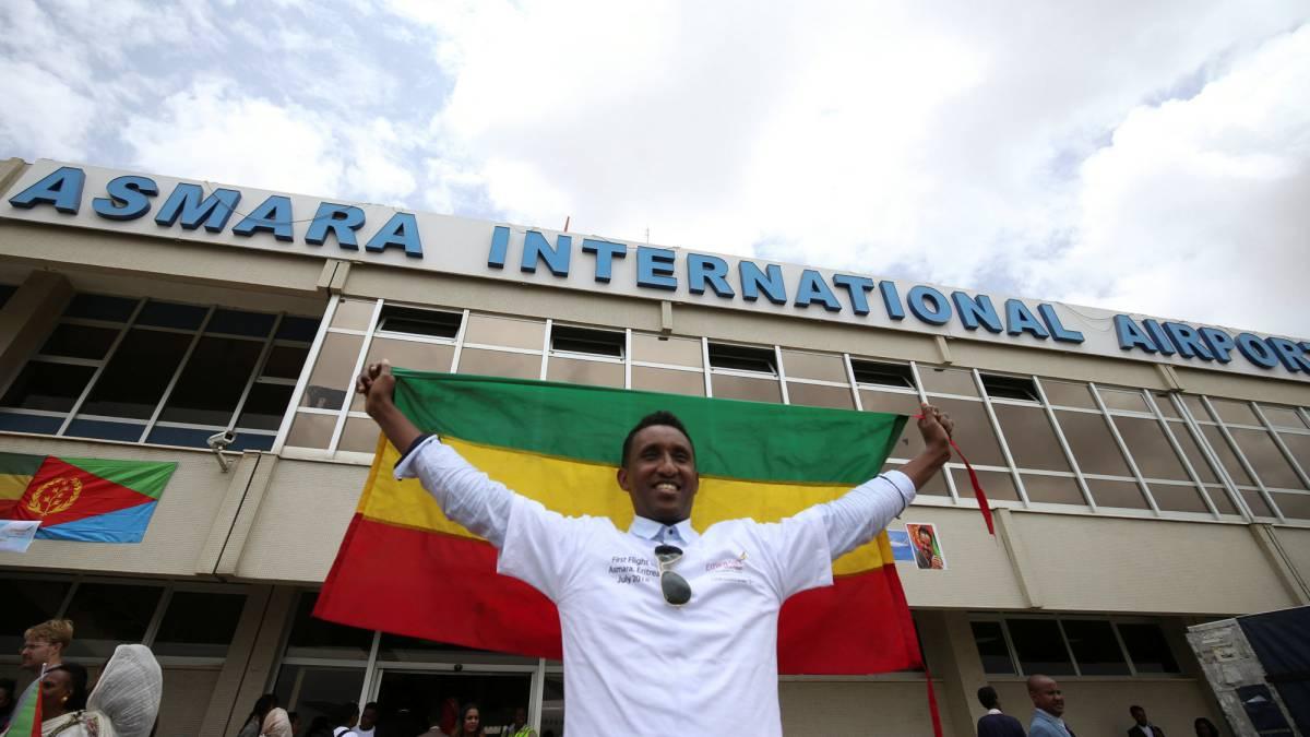 Eritrea: Career diplomat named ambassador to Ethiopia