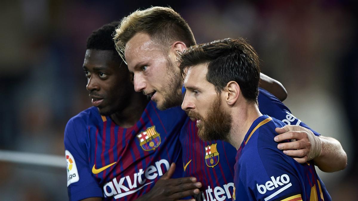 Champions league 2019 atletico de madrid vs barcelona online dating