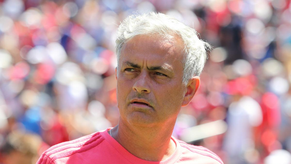 Mourinho wants two new Manchester United signings