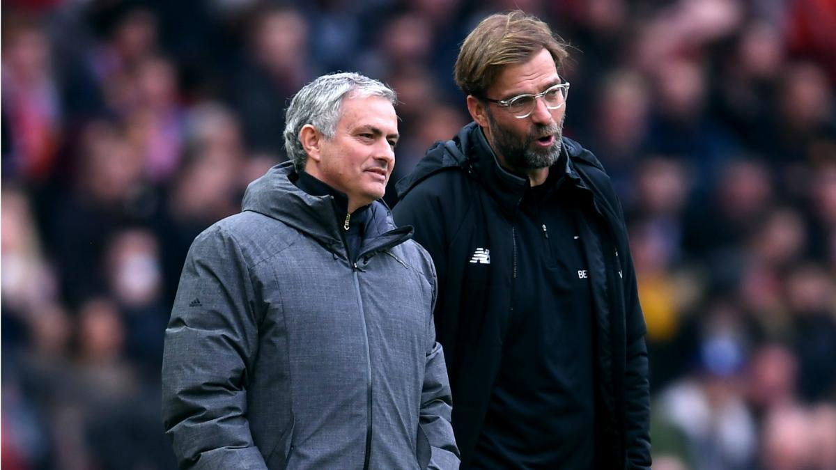 Mourinho: Liverpool must win the Premier League