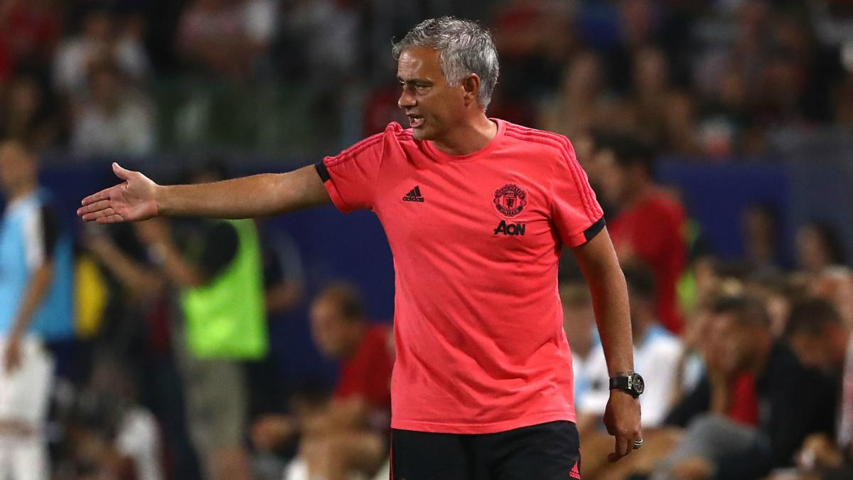 Manchester United tour turns into a farce ahead of Real Madrid test