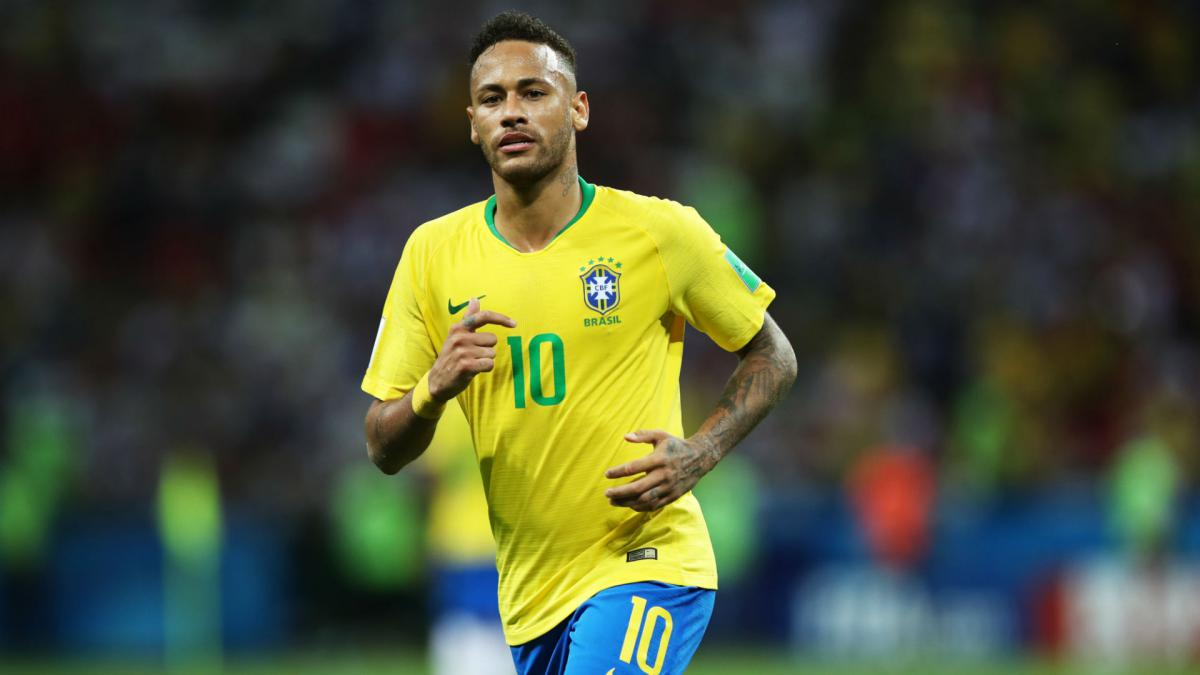 Neymar Vows To Become A New Man After WC Criticism