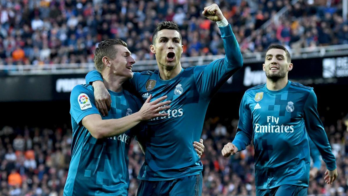 Real Madrid 3 Juventus 1: Bale stunner sparks confident comeback