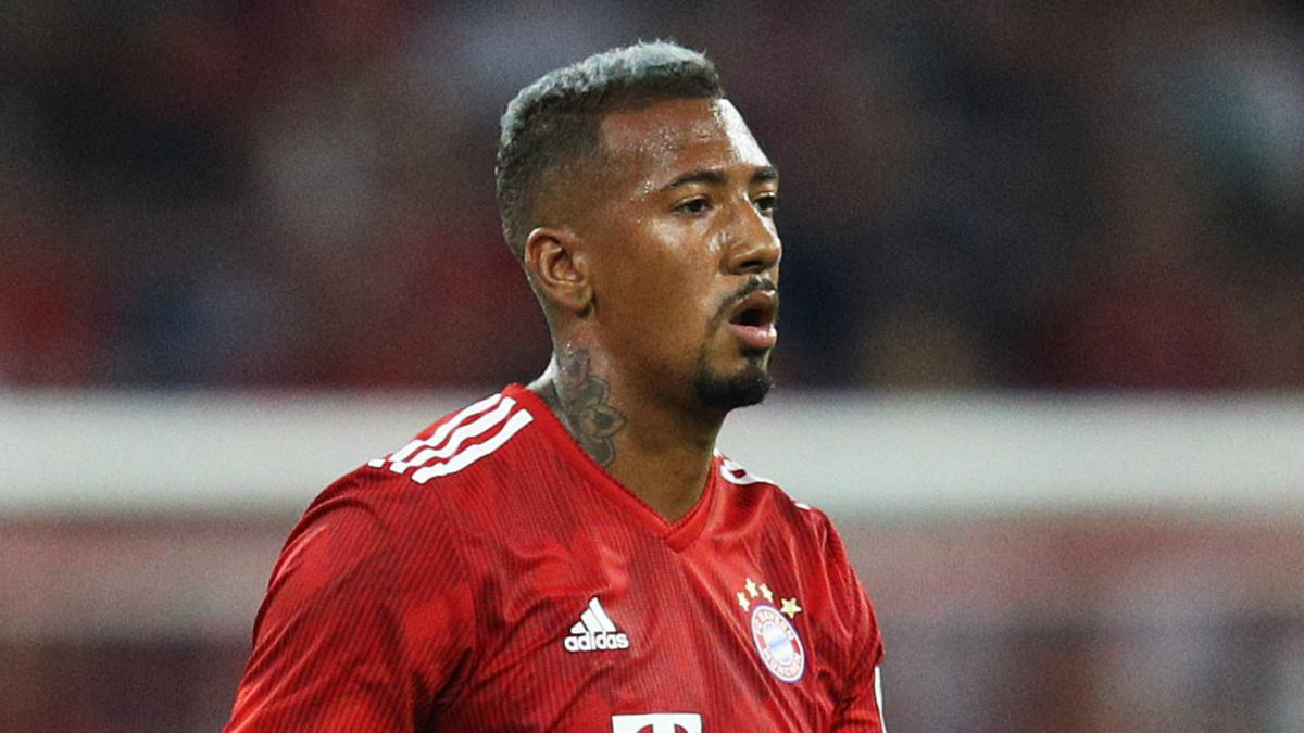 Bayern stars oppose club's plan to sell defender Boateng
