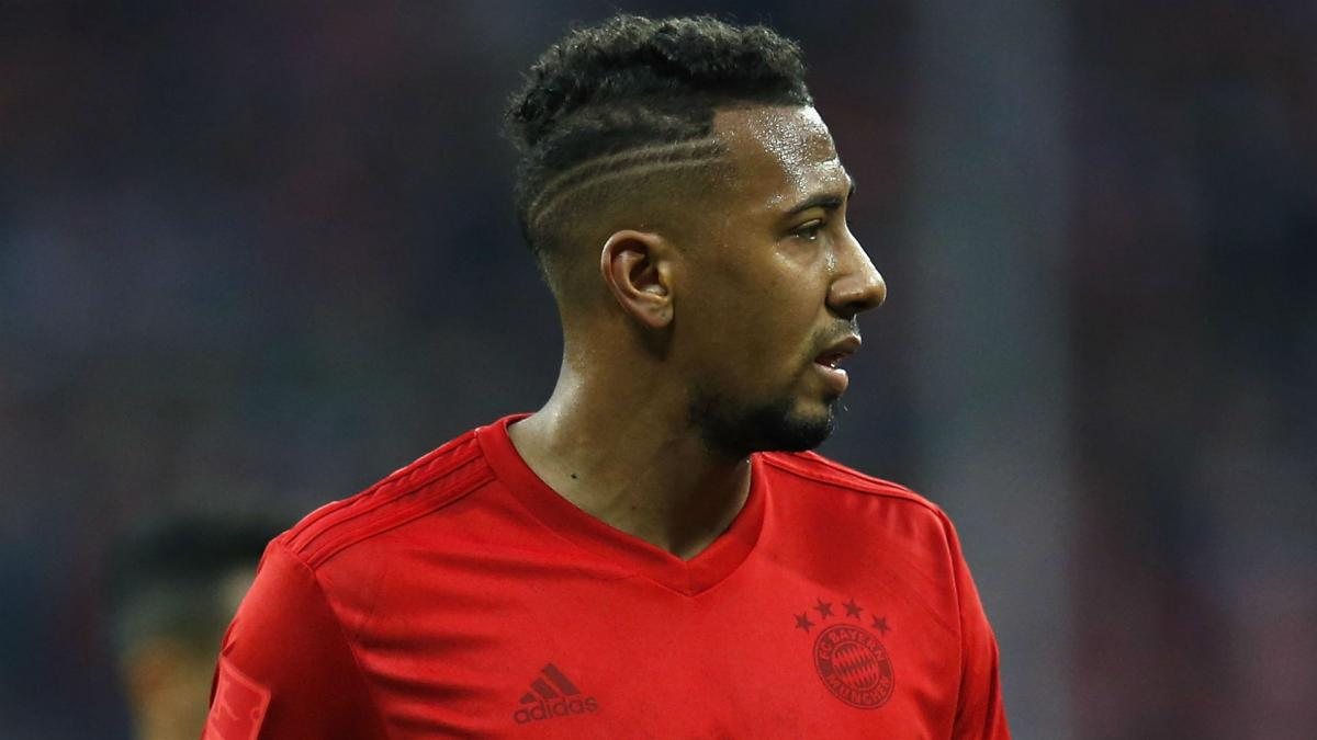 PSG signing Boateng rated '50-50' by Bayern president