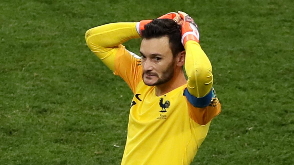 587177bf81a Spurs' goalkeeper Lloris responds to drink-driving charge - AS.com