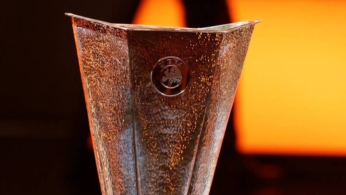 Europa League 2018 19 Group Stage Draw Result As Com