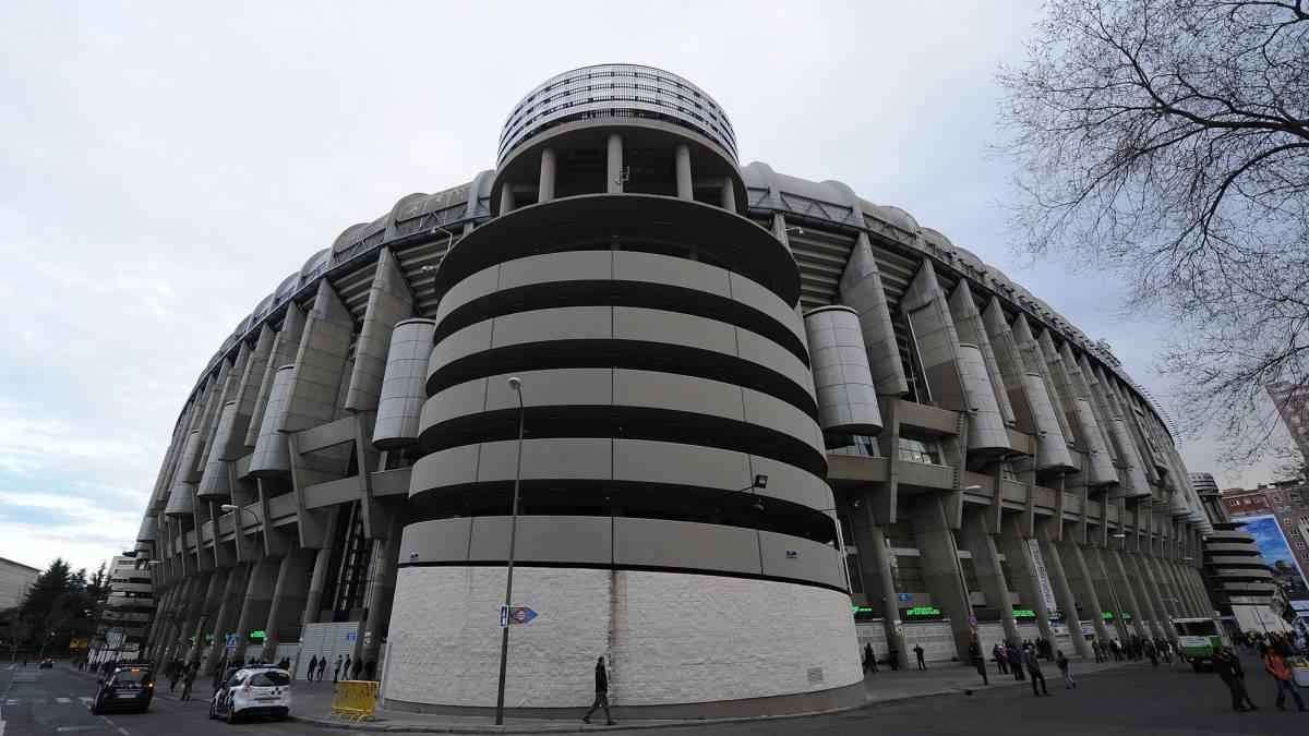 Real Madrid learn semi-final opponents