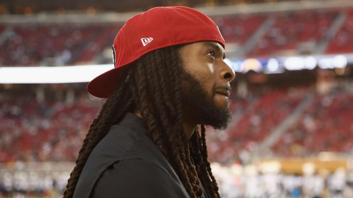 Sherman says NFL lockout in 2021 is 'going to happen' - AS