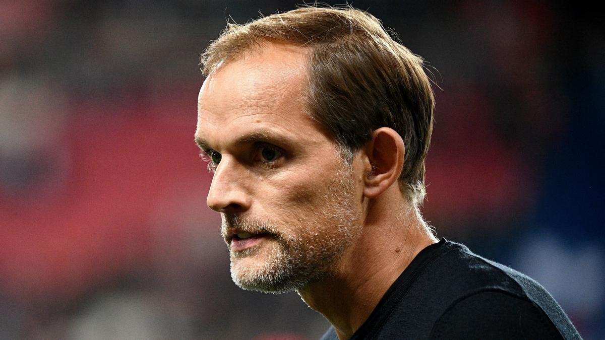 Bayern approach arrived too late- Tuchel