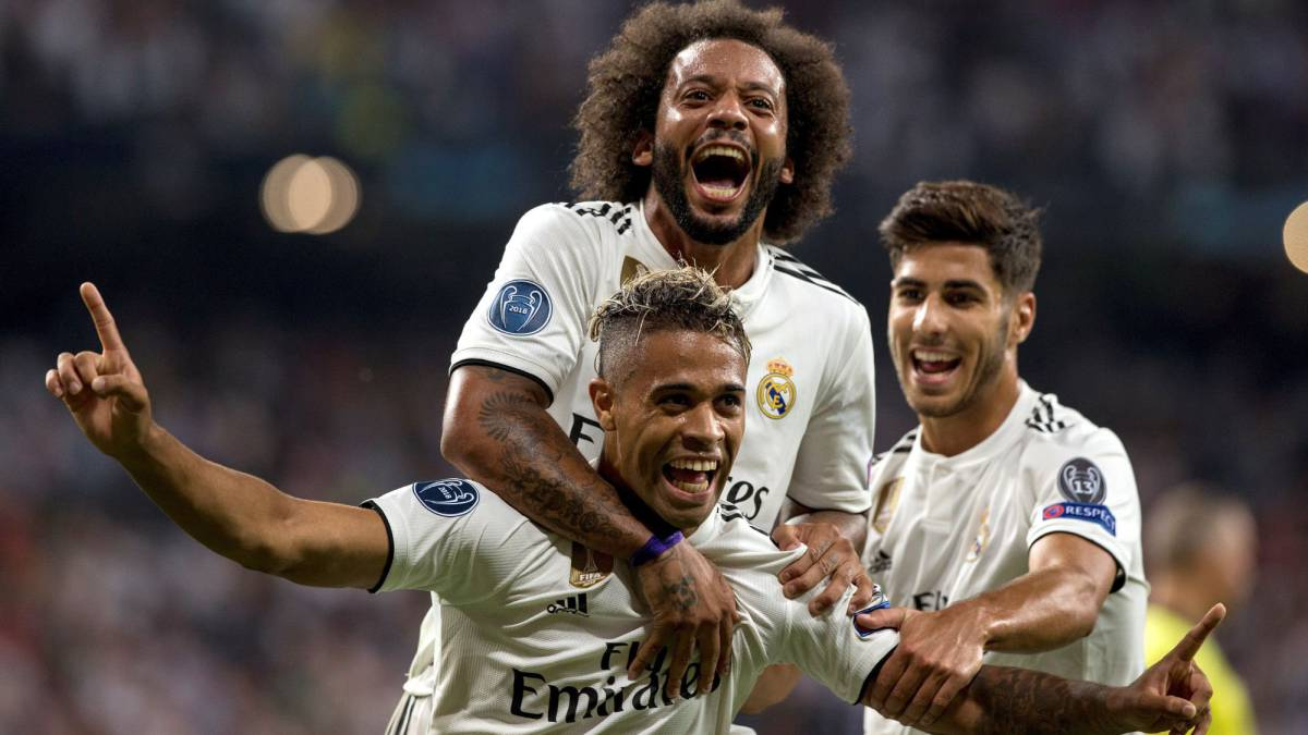 0b396db409b Real Madrid 3-0 Roma  Champions League result