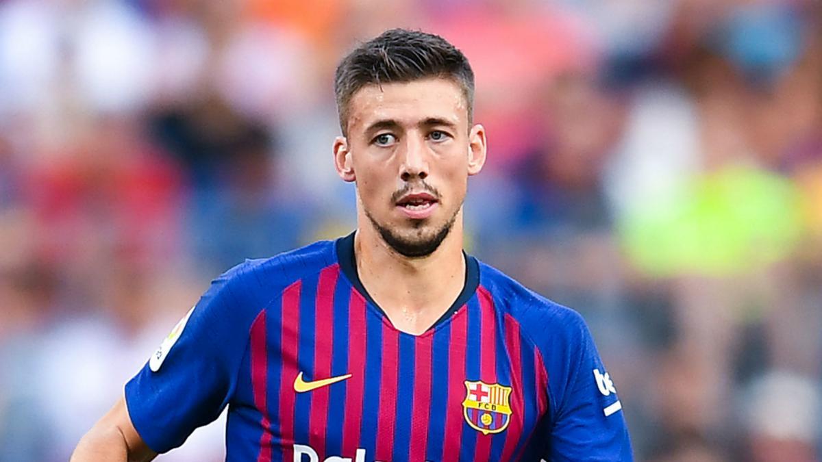 Barça - Inter : les onze officiels