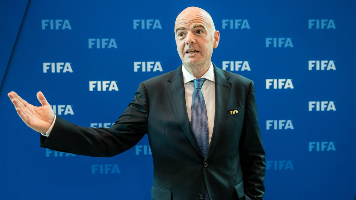 Why Fifa agreed to limit loan deals