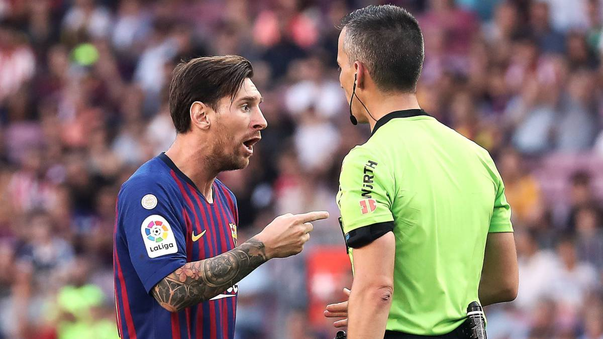LaLiga report: Barcelona 1 Athletic Bilbao 1