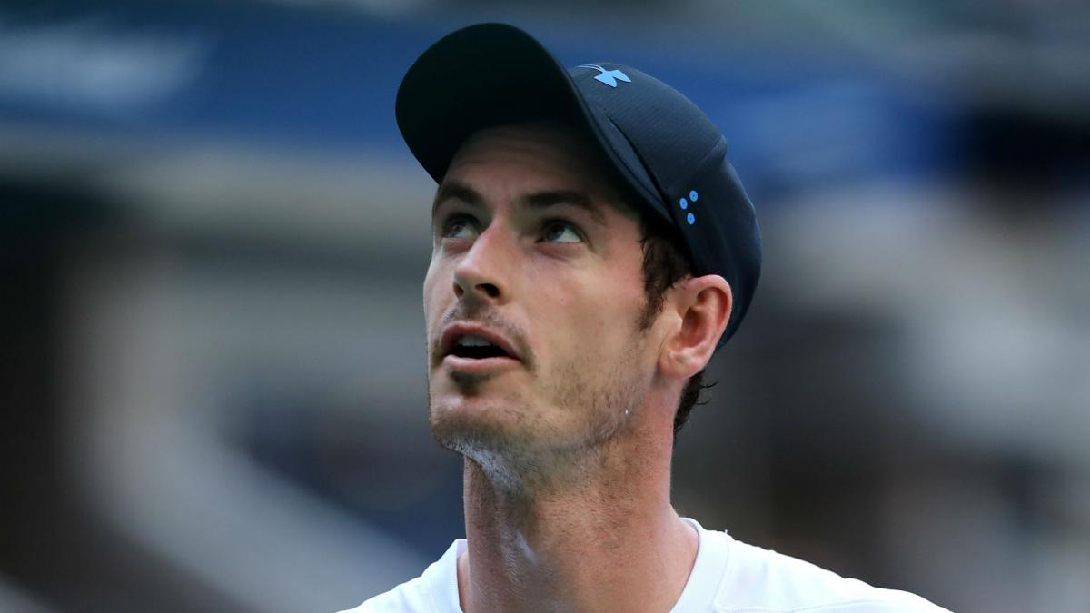 Andy Murray Out As Australian Teen Alex De Minaur Chases Breakthrough Win