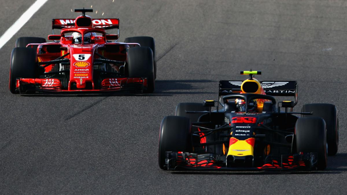 Vettel will talk to Verstappen about Suzuka behind closed doors