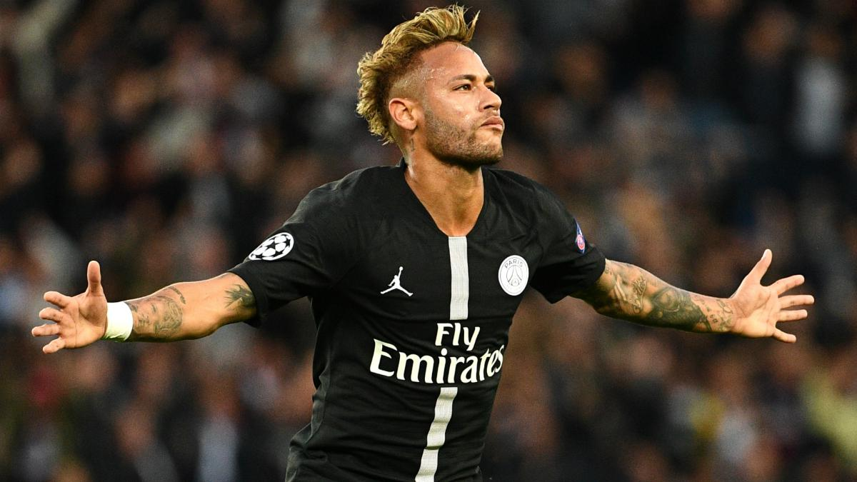 Dani Carvajal: I remember Neymar trialling with Real Madrid