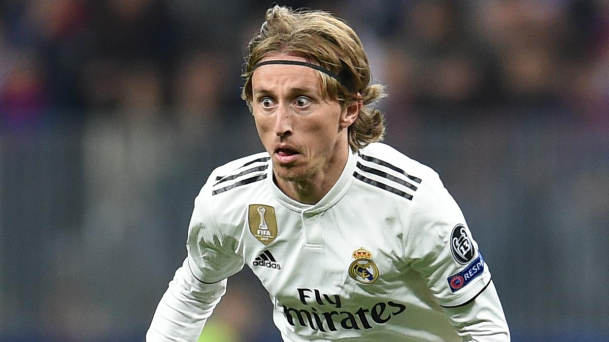 Modric will win Ballon d'Or - Hazard