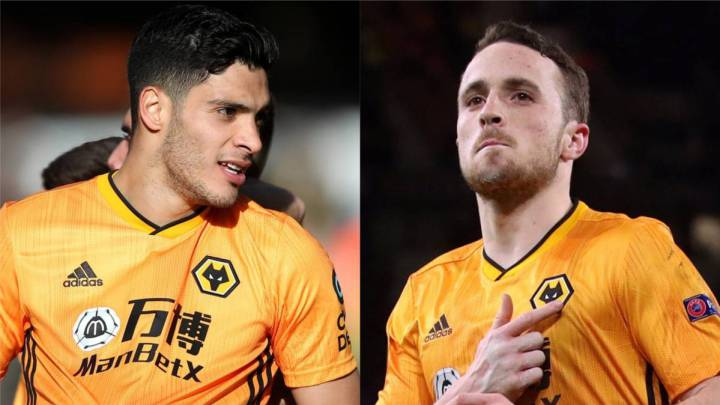 Manchester United eye move for Wolves star to bolster attack in summer