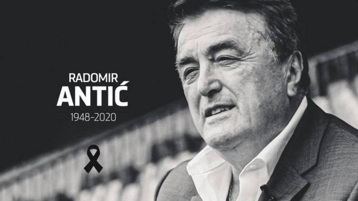 Former FC Barcelona, Real Madrid & Atletico Madrid Boss Dies, Aged 71