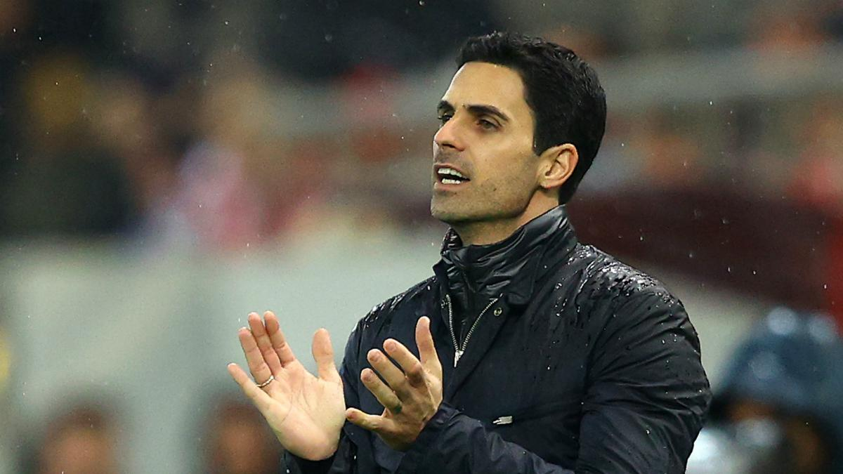 Mikel Arteta warns financial uncertainty could halt Arsenal's transfer plans