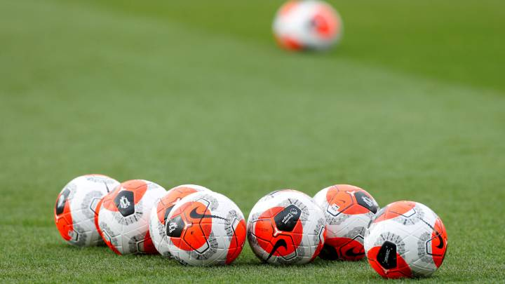 Premier League may be cancelled