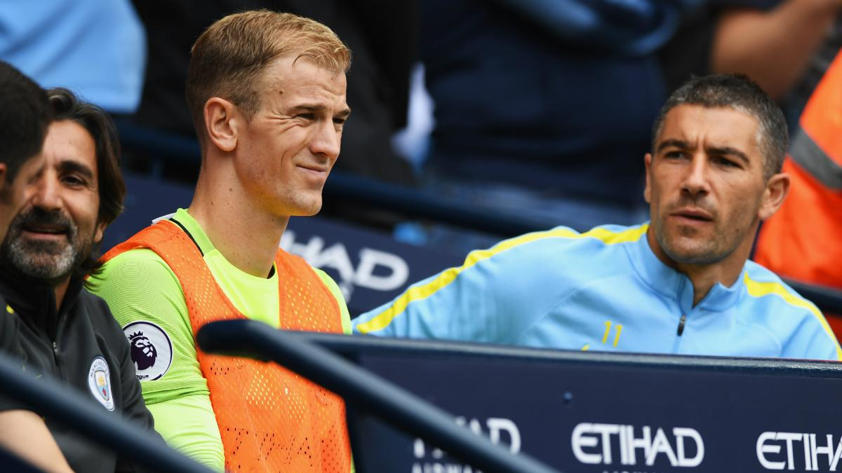 Burnley goalkeeper Hart eyes move overseas for first-team action