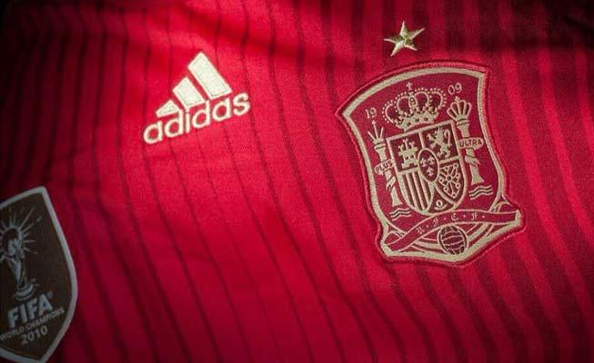 ¿Te gusta la nueva camiseta de la Selección española?