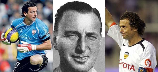 ¿Quién ha sido el jugador más veterano en disputar un partido de Liga española hasta ahora?