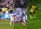 Vota por el mejor gol del año en la Champions League