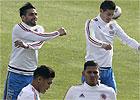 Elige tu once de la selección colombiana