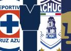 ¿Cuál es o sería tu segundo equipo en la Liga MX?