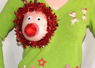 Adornos navideños como nunca habías visto