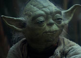 Todo lo que te ha ocurrido en clase explicado con Star Wars