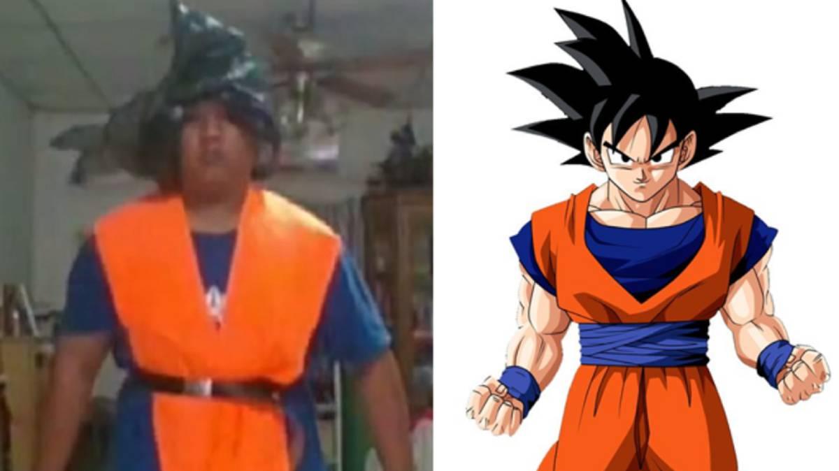 La imitación cutre de Dragon Ball Z que encanta a los nostálgicos de la serie