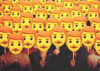 Los pelirrojos por fin tendrán emojis después de siglos perseguidos por la humanidad