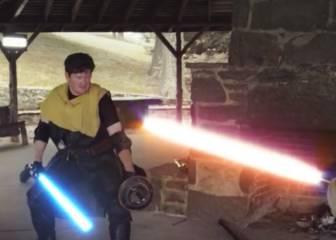 'The Last Jedi', el corto hecho por fans hace 3 años que se llama igual que la nueva película