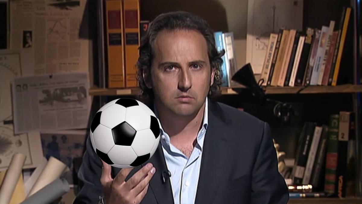 Cuarto Milenio: Iker Jiménez desvela otro misterio: es un friki del ...